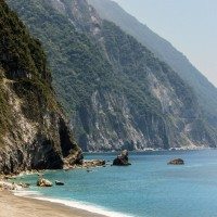 Photo of the Day: Spectacular Qingshui Cliff in NE Taiwan