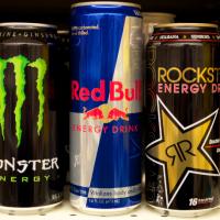 英格蘭將禁兒童青少年買能量飲料