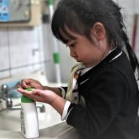 開學季防腸病毒 別漏了勤洗手五步驟