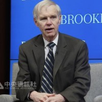Fmr AIT director foresees stable US-Taiwan relationship based on mutual 'assurances'