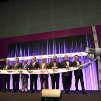 Taiwan Expo 2018 kicks off in Thailand