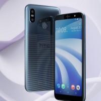 Taiwan's HTC announces new mid-range smartphone, U12 Life