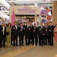 曼谷「泰國台灣高等教育展」盼促進雙邊合作交流