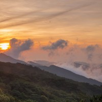 Outdoor lovers in Taiwan invited to take the'Grand Hike of Taipei' challenge