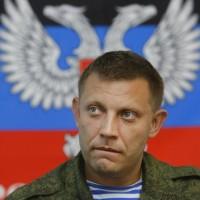 烏東親俄武裝集團領袖遭炸死 俄羅斯:烏克蘭下的手