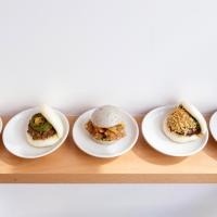 台灣小吃「刈包」魅力無窮 紐約倫敦美食界新寵兒