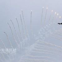 台灣亞運代表團奪17金 3日歸國空軍將派戰機升空迎接