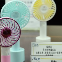 22 of 25 portable fans fail Taiwan's product tests