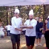 料理好手齊聚歐洲 爭睪丸料理世界冠軍