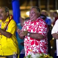 太平洋島國論壇登場 高峰會將一致要求中國免除債務?