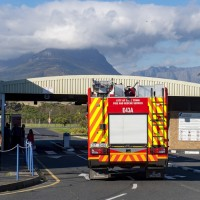 南非武器工廠爆炸 8人死亡