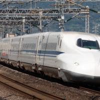 觀光客歡呼!日本JR東海將開放QR碼搭乘新幹線