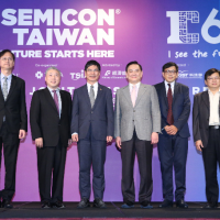 'SEMICON Taiwan' the world's 2nd largest semiconductor exhibition in 2018
