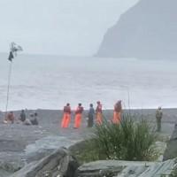 宜蘭神秘海灘2天奪6命 明起封灘管制10天