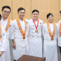Renowned Intl. Junior Chef Competition to be held in Keelung, Taiwan