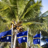 'Insolent' Chinese delegation clashes with Nauru host at Pacific Islands Forum