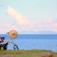 Explore eastern Taiwan by bike in fall