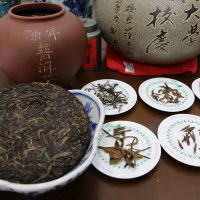 Taiwanese scientists find secret of Pu'er tea to block fat and help stop weight gain