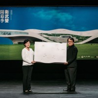 衛武營10月開幕 與兩廳院歌劇院並列臺灣3大藝術場館