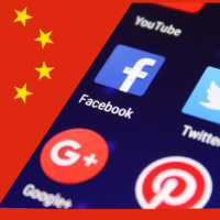 Facebook, Twitter have no plans to expand business into China