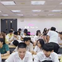 高校生手語呈現經典名曲《成全》引熱議 網友:瘋狂重播!