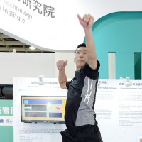 Taiwan's ITRI and partners aim to develop physiological data collecting wearablesto promote precision sports