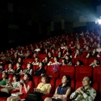 Taipei Economic and Trade Office in Indonesia holds Taiwan film screening