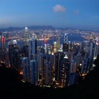 Hong Kong surpasses New York as the world's richest city