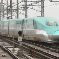 北海道新幹線中午恢復通車