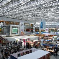 北海道大雪導致新千歲機場大亂