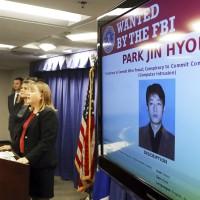 美國對北韓駭客下達通緝令