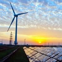 科學家奇想 設大片太陽能板化乾燥非洲沙漠成綠洲