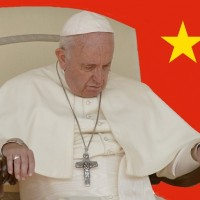 Whispers of China-Vatican deal, as Beijing steps up persecution of Christians