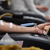【捐血獻愛心】各地血庫存量拉警報! 台中A、B和O型都缺