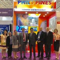 Philippines entices Taiwan electronics industry at SEMICON Taiwan 2018