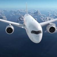 華航證實 台北飛舊金山班機一乘客死亡