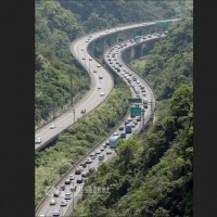中秋連假國道5號 首次實施白天部分時段免費