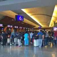 Taiwan Taoyuan-Hong Kong top passenger airport pairing worldwide: IATA