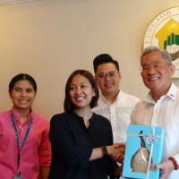前往菲律賓與帛琉 台青年大使文化交流