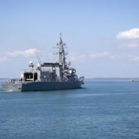 澳洲巴紐拒絕中國擴張政策 將共同擴建海軍基地