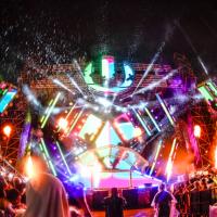 首屆ULTRA Taiwan致敬已故AVICII 樂迷呼喊明年再辦