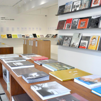MACK photobook exhibition comes to MOOM Bookstore in Taipei