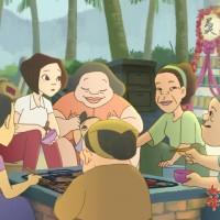 新南向文化啟航 台動畫「幸福路上」前進印尼展現人文之美