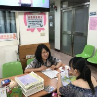 中市25駐點設通譯服務   新住民婦女就醫不再怕怕的