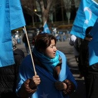 U.S. mulls sanctions against China over Uighur camps: New York Times