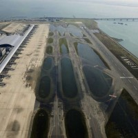 Taiwan's EVA Air to resume flights to Osaka on September 14