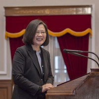 Taiwan makes friends through sharing experience and technology: President