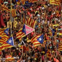 加泰隆尼亞議長:希望再次舉行獨立公投