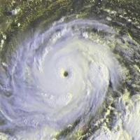 山竹颱風究竟會不會侵台?氣象專家說。。。