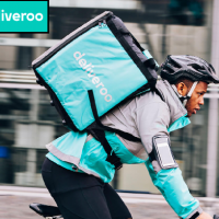 Foodpanda competitor Deliveroo setting up shop in Taipei